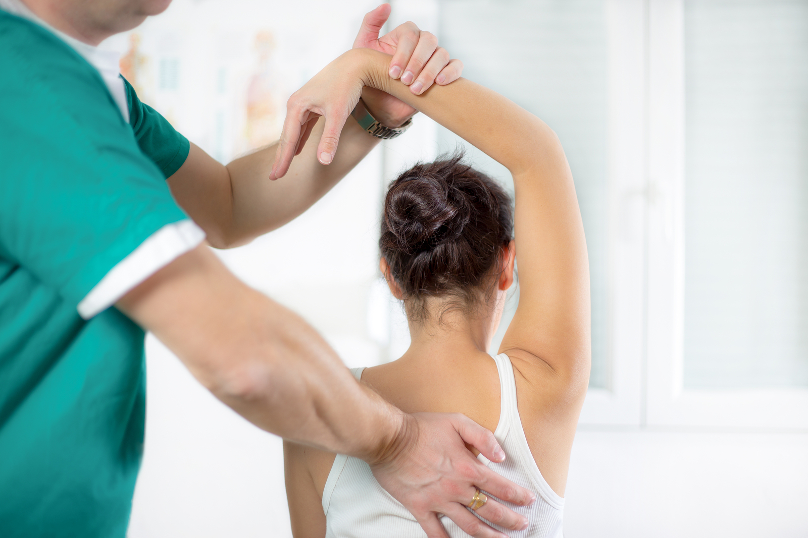 If you need pain relief our chiropractor in Franklin offers a number of different services to help heal you and relieve pain. Call us today to learn more!