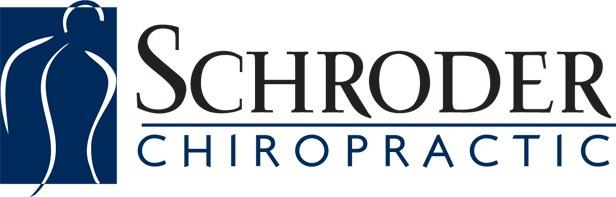Schroder Chiropractic Logo